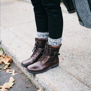 UGG 🔴 Kesey waterproof boots